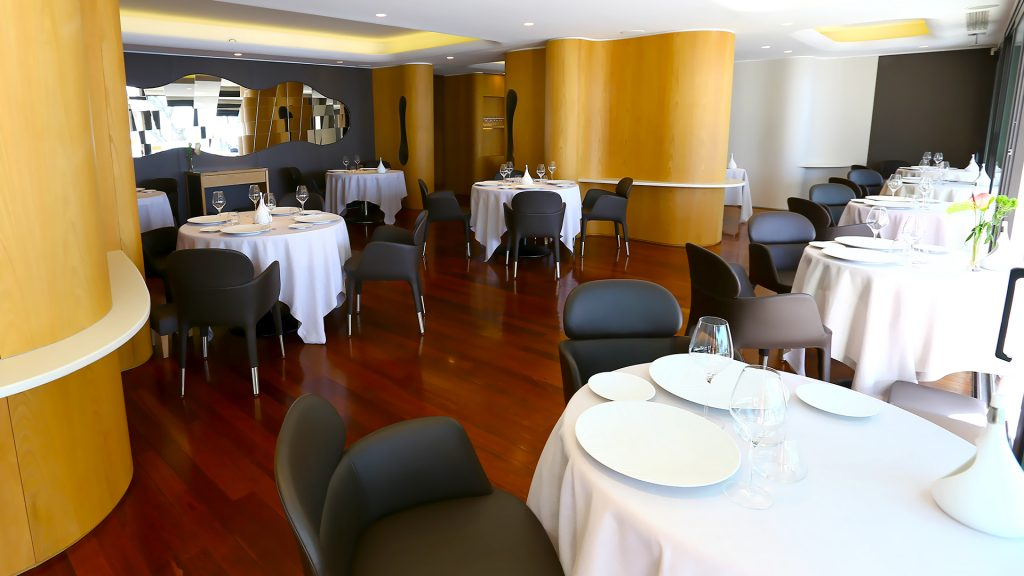 restaurant cassis